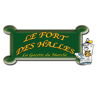 Le Fort des Halles 2015