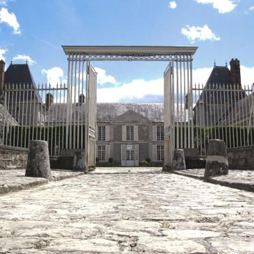 L' Assiette d'Or 2015 – Le Château de Janvry
