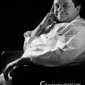 Christophe Marguin Président d'Honneur