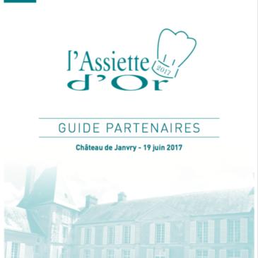 Le Guide Partenaires 2017