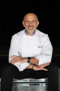 Philippe Joannès rejoint le cercle des Présidents d'Honneur de l'Assiette d'Or